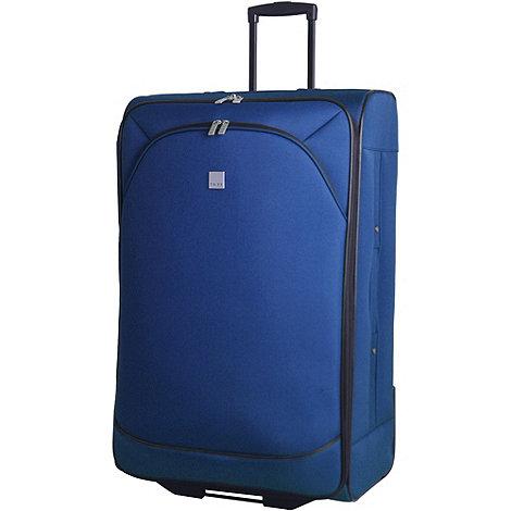 Glide 2-Wheel Suitcase