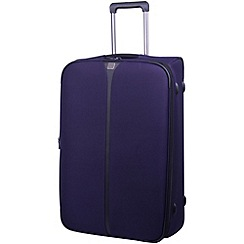 Tripp - Superlite III 2-wheel Large Suitcase Grape