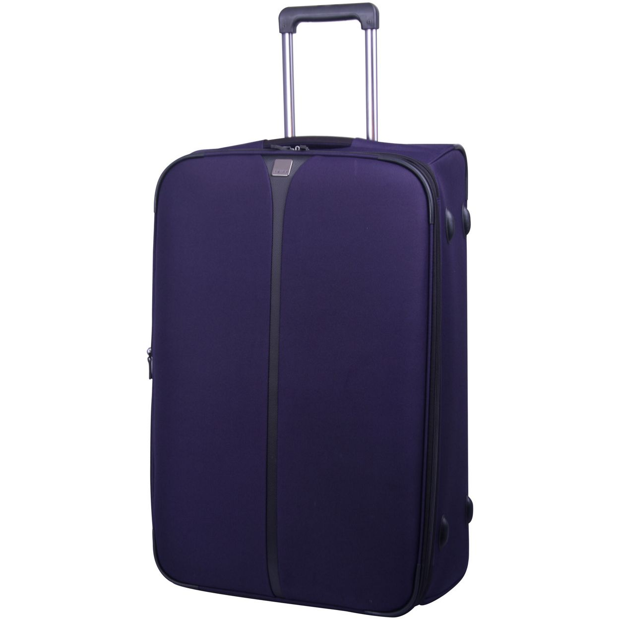 Tripp Grape 'Superlite III' 2 wheel large suitcase | Debenhams