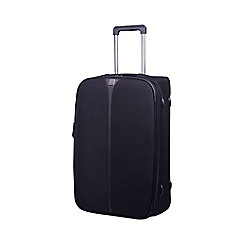 Tripp - Superlite III 2-Wheel Medium Suitcase Black