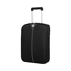 Tripp - Superlite III 2-Wheel Cabin Suitcase Black