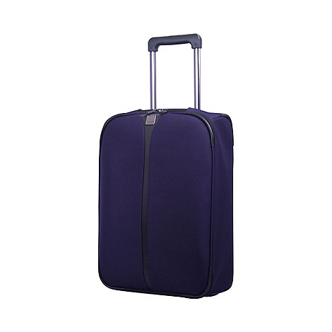Tripp - Superlite 2-Wheel Cabin Suitcase in Grape