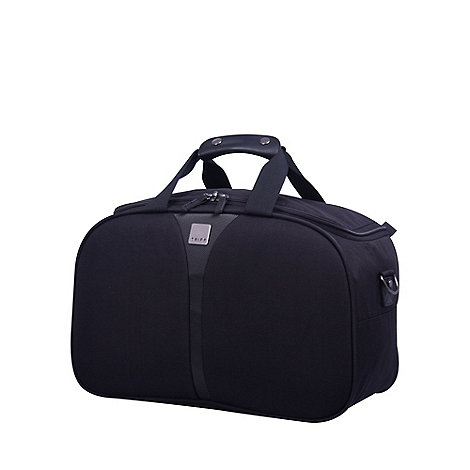 Tripp - Superlite III Holdall Black