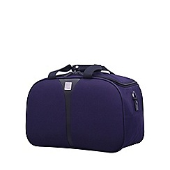Tripp - Superlite III Holdall Grape