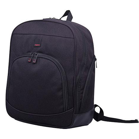 Tripp - Essentials Business Backpack Black