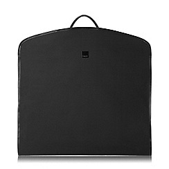 Tripp - Essentials Business suit carrier Black