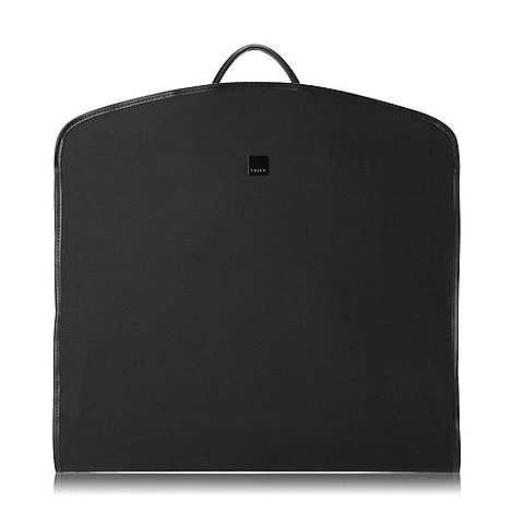 Tripp - Black +Essentials Business+ suitcover
