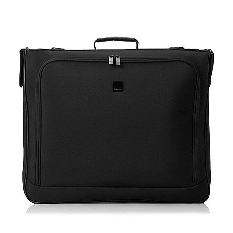 Tripp - Essentials Business premium suit carrier in black