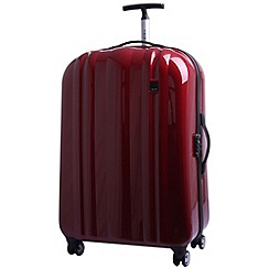 Tripp - Absolute Lite 4-Wheel Large Suitcase in Scarlet