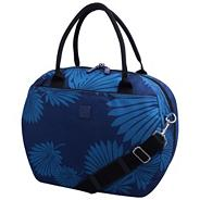 Express Fern Leaf Holdall Airforce blue/Teal