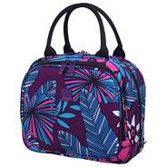 Express Hawaiian Beauty Case Grape/Turq