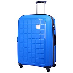Tripp - Holiday 4 4-Wheel Large Suitcase Azure