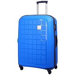 Tripp - Holiday 4 4-Wheel Large Suitcase Azure