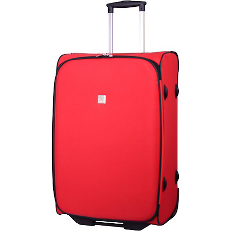 Tripp Luggage 2-Wheel Suitcase