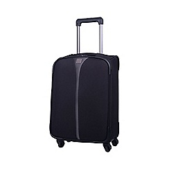 Tripp - Superlite 4-Wheel Cabin  Suitcase Black