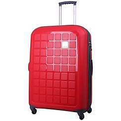 Tripp - Holiday 4 4-Wheel Large Suitcase Coral