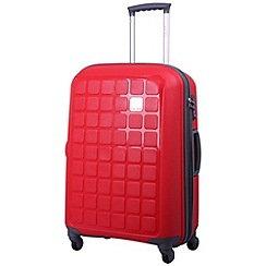 Tripp - Holiday 4 4-Wheel Medium Suitcase Coral