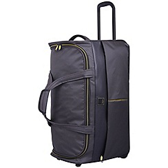 Tripp - Style Lite Large Wheel Duffle Graphite