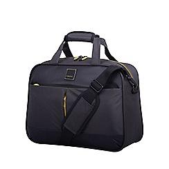 Tripp - Style Lite Flight Bag Graphite