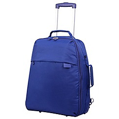 Tripp - Pillo II Backpack on Wheels Indigo