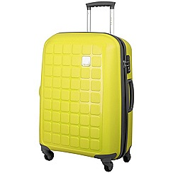 Tripp - Holiday 4 4-Wheel Large Suitcase Lime