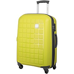 Tripp - Holiday 4 4-Wheel Medium Suitcase Lime