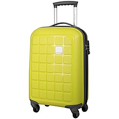 Tripp - Holiday 4 4-Wheel Cabin Suitcase Lime