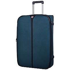 Tripp - Superlite III 2W Large Suitcase Racing Green