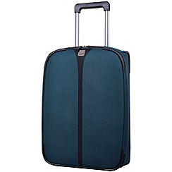 Tripp - Superlite III 2-Wheel Cabin  Suitcase Racing Green