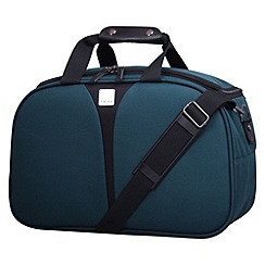 Tripp - Superlite III Holdall Racing Green
