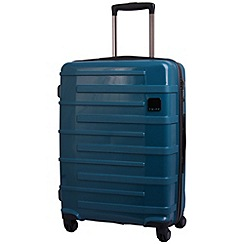 Tripp - Star Lite 4-Wheel Medium Suitcase Aqua