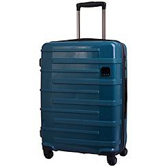 Tripp - Star Lite 4-Wheel Medium Suitcase Aqua