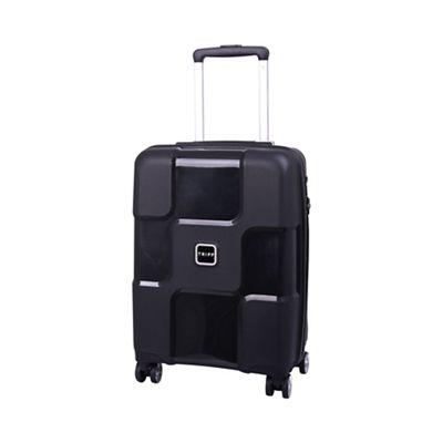 Tripp World 4-Wheel Cabin Suitcase