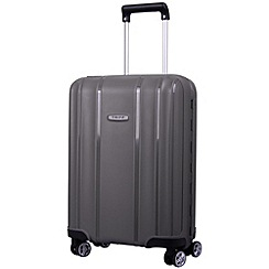 Tripp - Shield  4-Wheel Cabin Suitcase Mushroom