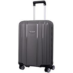Tripp - Shield  4-Wheel Cabin Suitcase Mushroom