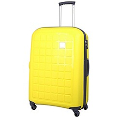 Tripp - Holiday 4  Large 4-Wheel Suitcase  Lemon