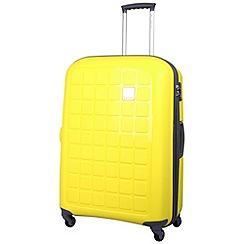 Tripp - Holiday 4  Large 4-Wheel Suitcase  Lemon