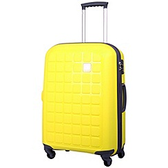 Tripp - Holiday 4 Medium 4-Wheel Suitcase  Lemon