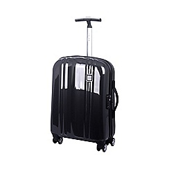 Tripp - Absolute Lite Cabin Suitcase Jet Black
