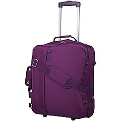 Tripp - Pillo II Cabin 2 wheel Suitcase Mulberry