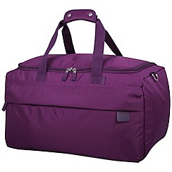 Tripp - Pillo II Holdall  Pillo II Holdall Mulberry