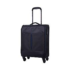 Tripp - Style Lite Cabin 4 wheel Suitcase Black