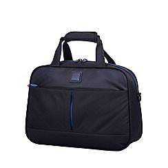 Tripp - Style Lite Flight Bag Black