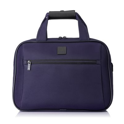 Tripp Full Circle Flight Bag Grape - . -
