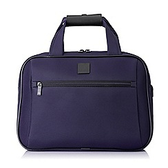 Tripp - Grape 'Full Circle' flight bag