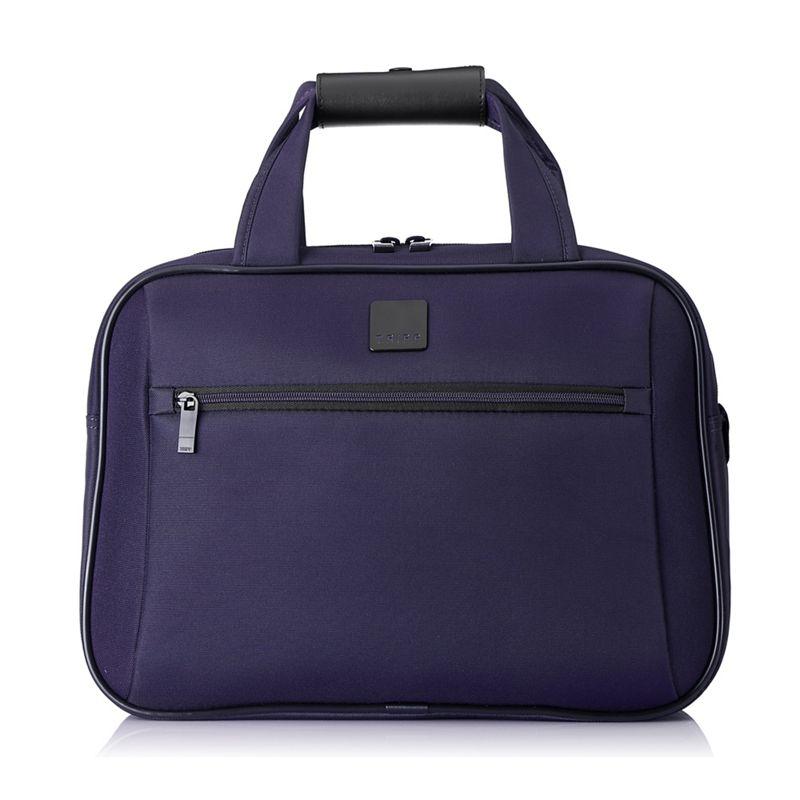 Tripp Grape Full Circle flight bag