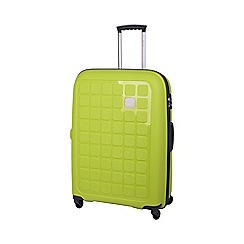 Tripp - Holiday 5 4-Wheel Large Suitcase Lime