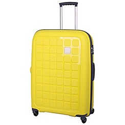 Tripp - Holiday 5 Large 4-Wheel Suitcase Lemon