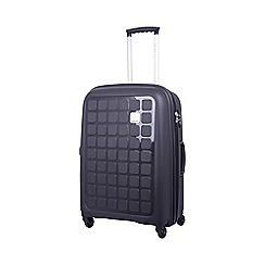 Tripp - Holiday 5 4-Wheel Medium Suitcase Black