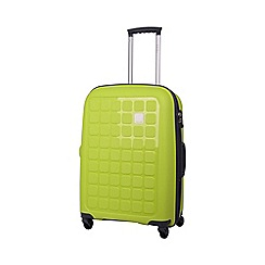 Tripp - Holiday 5 4-Wheel Medium Suitcase Lime